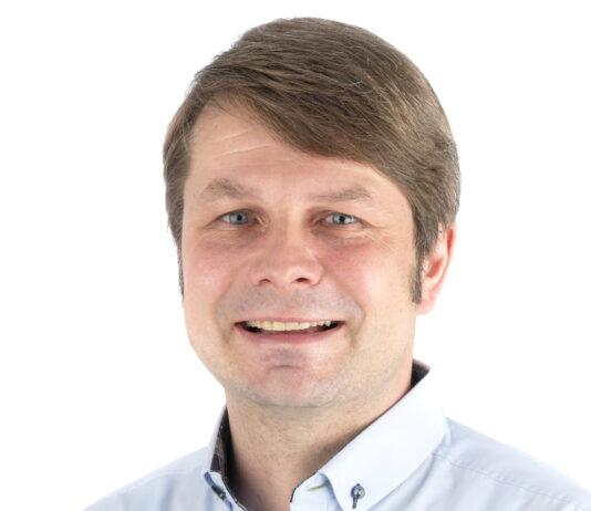 Andreas Schuch, Fraktionsvorsitzender der FREIE WÄHLER