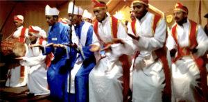 Interkulturelle Zusammenarbeit mit der Abune Aregawi Gemeinde
