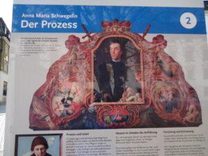 Fürstabt Honorius von Schreckenstein