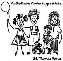 KITA und Familienzentrum St. Thomas Morus