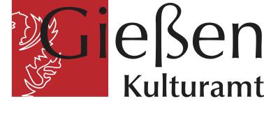 Gefördert durch das Kulturamt der Stadt Gießen
