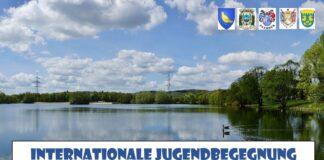 Internationales Jugendcamp am Wißmarer See