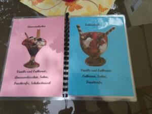 Bayleysbecher, Minzebecher, Erdbeerbecher, Früchtebecher und und und