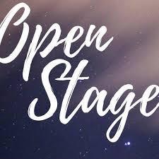 Open Stage Offene Bühne