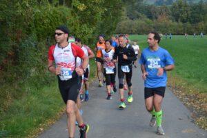 10km Lauf 2019