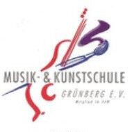 Musik- und Kunstschule Grünberg e. V.
