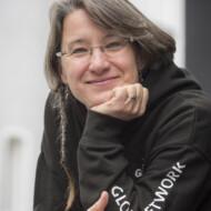 Global Aid Network (GAiN) Anne-Katrin Loßnitzer (Assistentin Kommunikation)